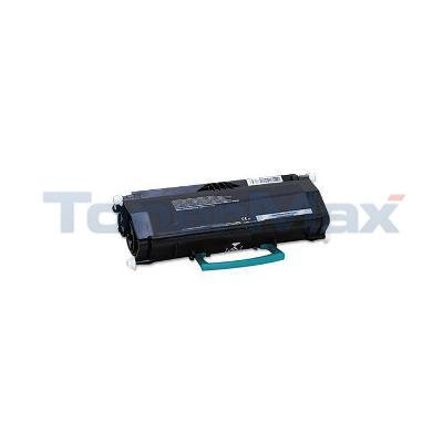 LEXMARK E260 E360 E460 TONER CARTRIDGE